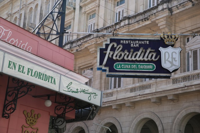 Places to drink in Havana
