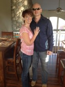 Mark and Rachel 1