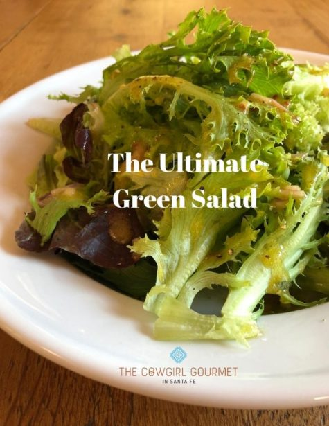 Via Carota The Ultimate Green Salad