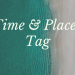 the time place book tag 1 1 - Voyager (Outlander #3) by Diana Gabaldon