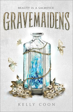 44291755 1 - Anticipated Book Releases: Blogtober