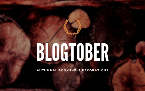 blogtober 1 - Blogtober:  My Favourite Booktubers