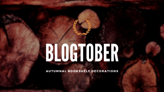 blogtober 1 - Blogtober: My Recent Favourite Audiobooks