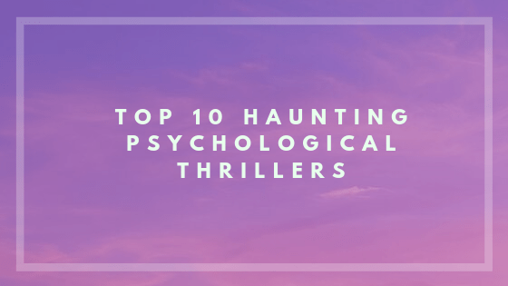 yellow and blue initiative blog banner 2 1 - Top Ten Haunting Psychological Thrillers