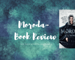 br 9 1 - Review:  Moroda (World of Linaria #1) by L.L. McNeil @_LLMcNeil