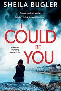 48671519. SY475  - Blog Tour: I Could Be You by Shelia Bugler
