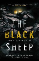 the black sheep by sophie mckenzie - The Black Sheep by Sophie McKenzie