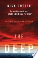 the deep by nick cutter - Review : The Deep by Nick Cutter