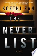 the never list by koethi zan - The Never List by Koethi Zan