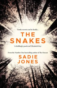 9781784708825 - The Snakes by Sadie Jones