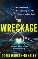 the wreckage by robin morgan bentley - Audio Blog Tour: The Wreckage by Robin Morgan-Bentley