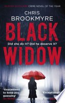black widow by chris brookmyre - Review: Black Widow (Jack Parlabane #7) By Christopher Brookmyre
