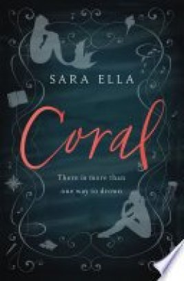 coral by sara ella - Reading Wrap-Up: August 2019