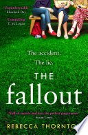 the fallout by rebecca thornton - Review: The Fallout by Rebecca Thornton