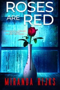 53081760 - Blog Tour: Roses Are Red by Miranda Rijks