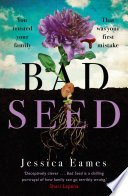 bad seed by jessica eames - Blog Tour: Bad Seed by Jessica Eames