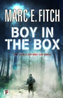 boy in the box by marc e fitch - Blog Tour: Boy In The Box by Marc E. Fitch