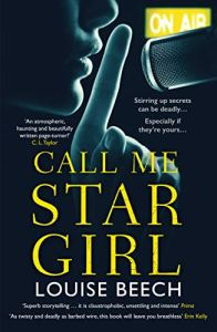 417dQ7sXXPL - Review| Call Me Star Girl By Louise Beech