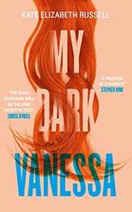 52403407. SX318 SY475  - Review| My Dark Vanessa By Kate Elizabeth Russell