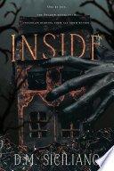 inside by d m siciliano - Inside by D.M.Siciliano|Audio Review