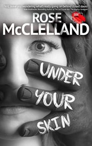 52966965. SY475  - Under Your Skin by Rose McClelland|Blog Tour