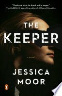 the keeper by jessica moor - Keeper by Jessica Moor | Review