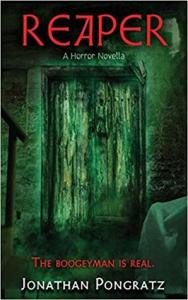 44162398. SY475  - Reaper: A Horror Novella by Jonathon Pongratz | Review