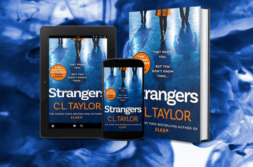 Strangers featured image