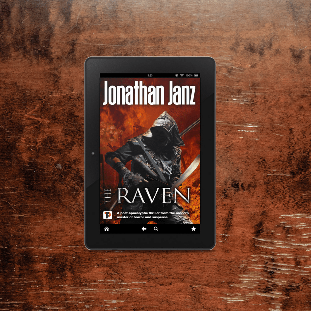 the raven featured image