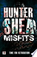 misfits by hunter shea - REVIEWS 2020