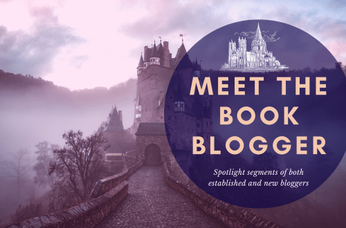 MEET THE BLOGGER POST