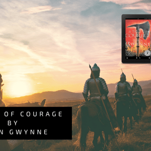 a time of courage featured image