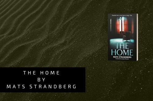 the home by mats strandberg 1 - The Home by Mats Strandberg | Review