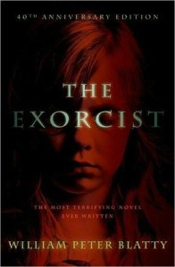 11098034 - The Exorcist by William Peter Blatty | Review