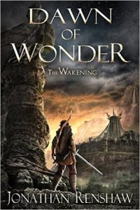 25451852. SY475  - Dawn of Wonder by Jonathan Renshaw | Review