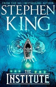 43807376. SY475  - The Institute by Stephen King | Review
