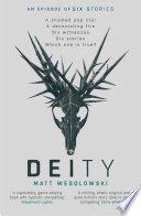 deity by matt wesolowski - Deity by Matt Wesolowski | Blog Tour Review