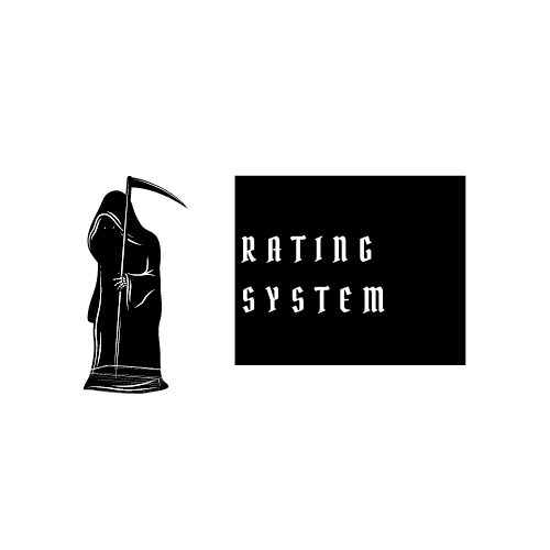 Black Currant Wine Personal Logo - How I rate Books