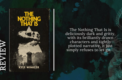 0001 5703141415 20210810 190316 0000 - Review : The Nothing That Is by Kyle Winkler