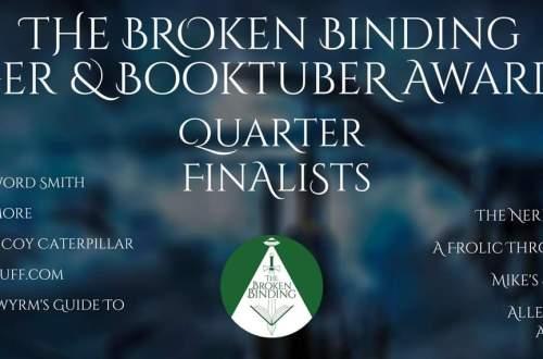 20210930 132848 - I Have News...The Broken Binding Blogger & Booktuber Awards 2021