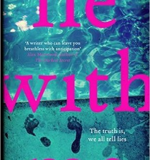 29636224. SY475  - Review: Lie With Me by Sabine Durrant