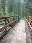 Grandjean bridge