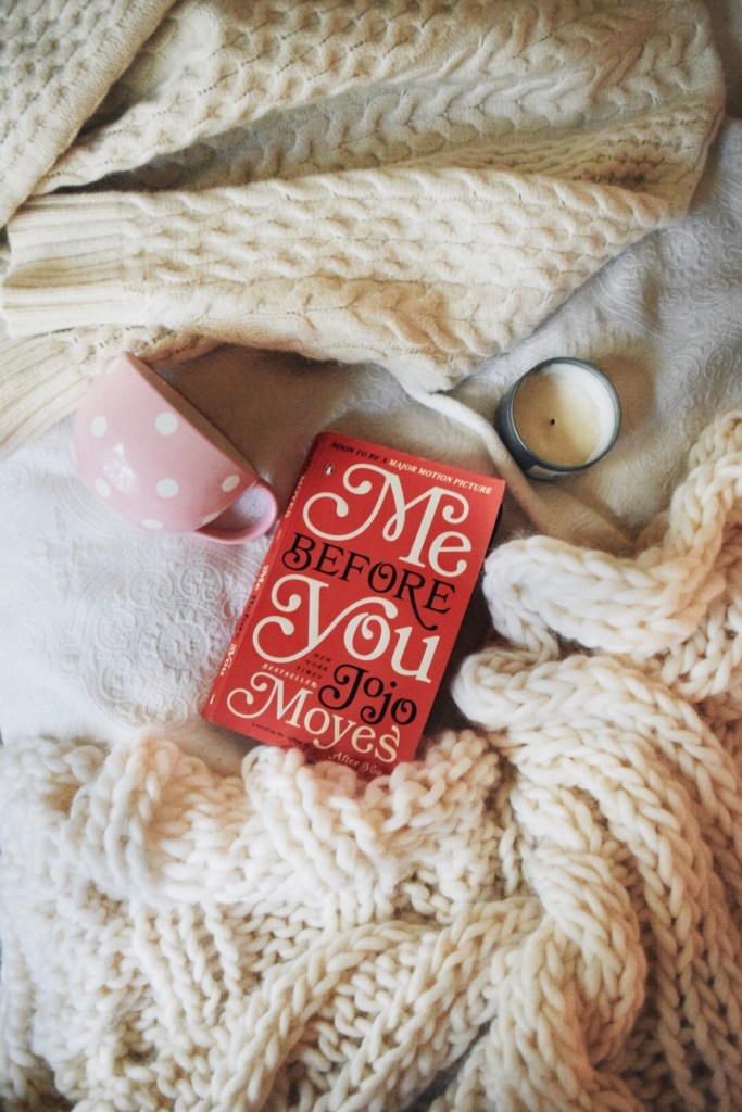 "Book Review: ""Me Before You"" by Jojo Moyes"