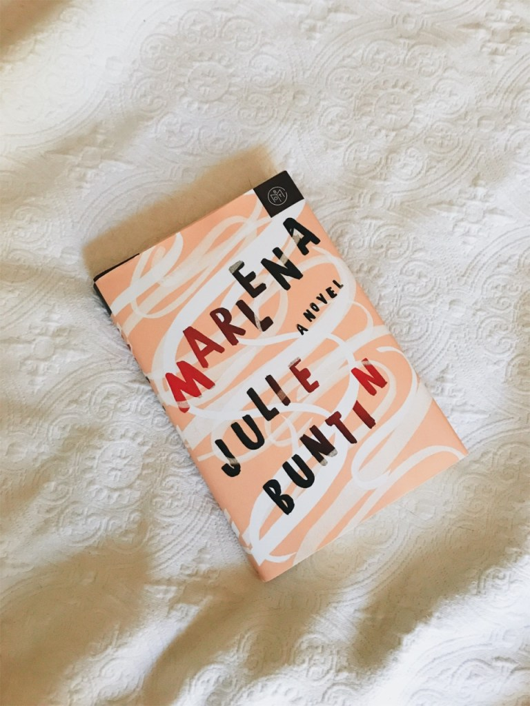 "Book Review: ""Marlena"" by Julie Buntin"