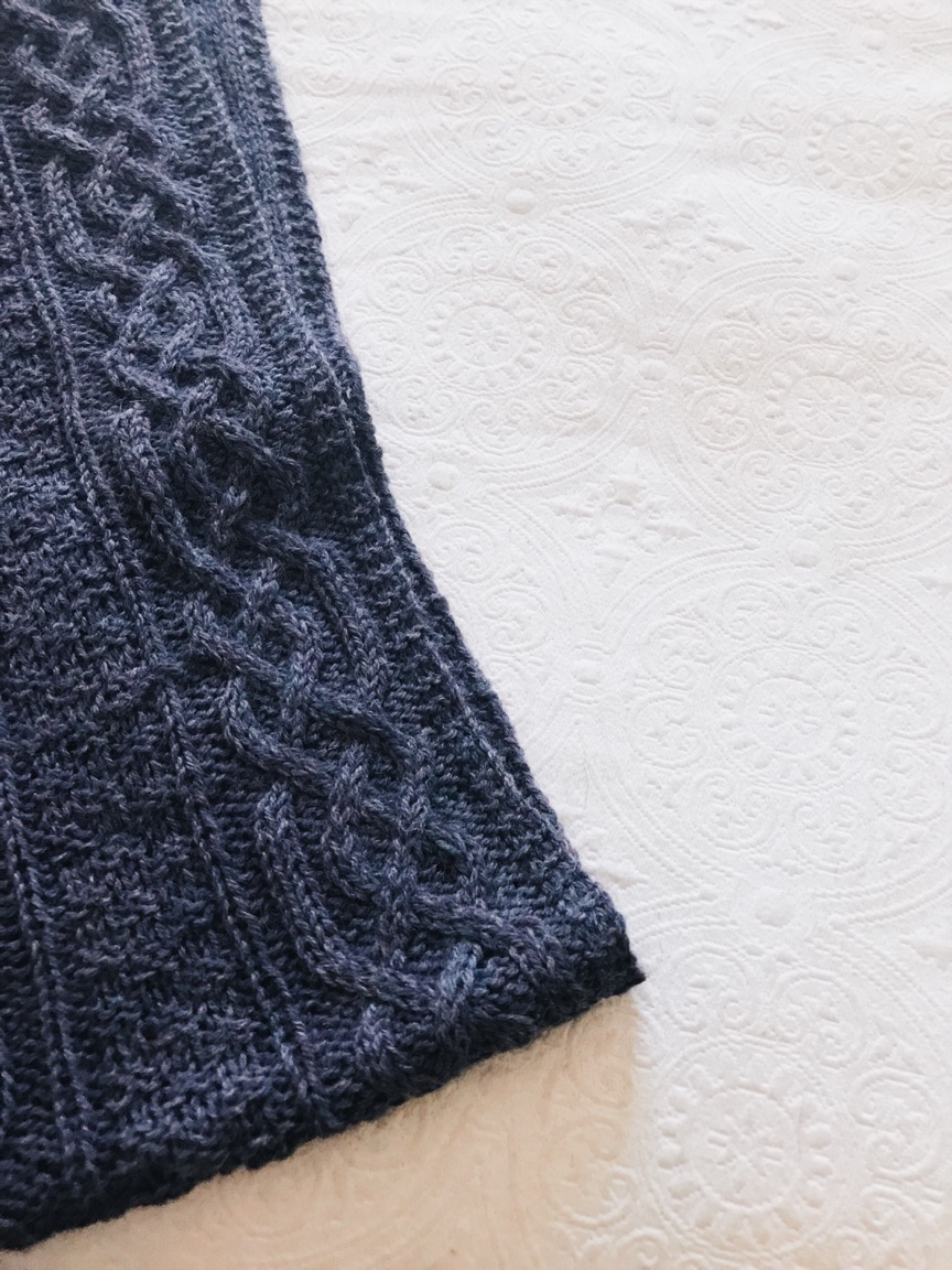 Cozie Knits: The \