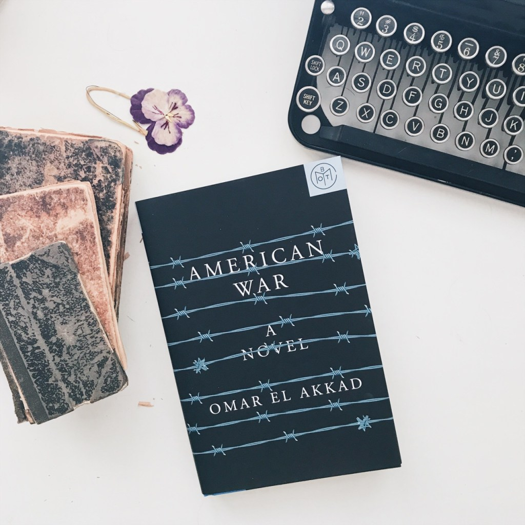 "Book Review: ""American War"" by Omar El Akkad"