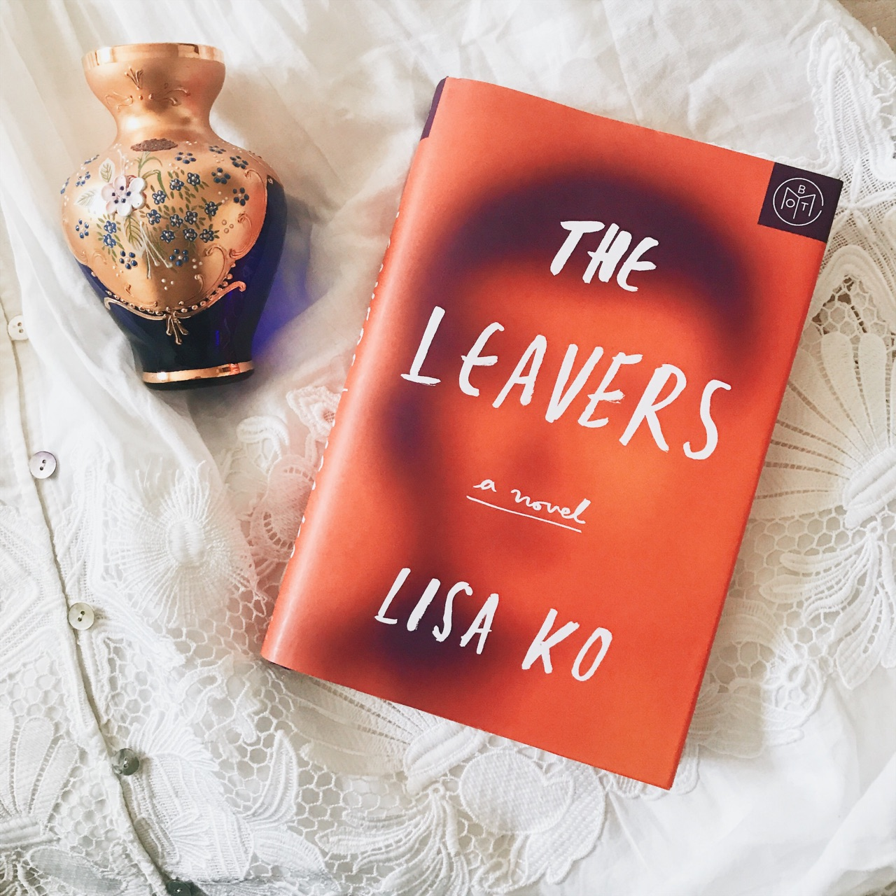 "Book Review: ""The Leavers"" by Lisa Ko The Cozie"