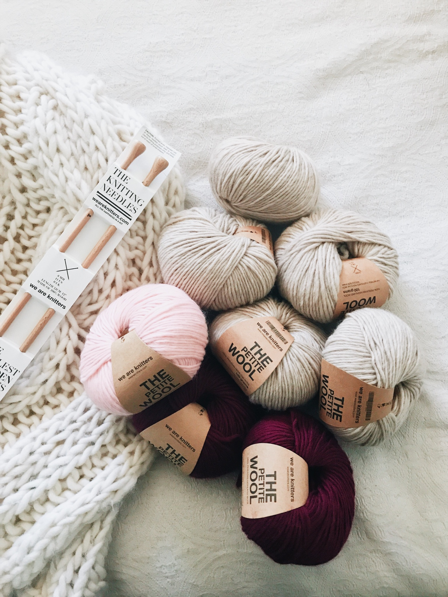 Favorite Fall/Winter Knitting Patterns The Cozie