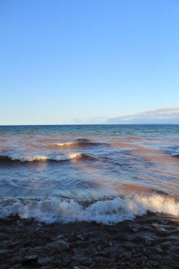 Keweenaw Peninsula, Sept. 2013 039