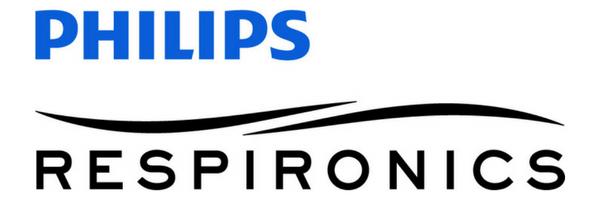 Respironics Logo Blog